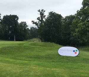 Golf & Shooting Day 2019 Winners & Photos